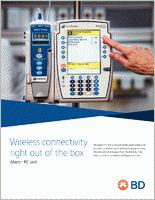 Alaris Medley 8015 PC Carefusion Infusion Pump Controller 8015 brochure