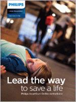 Philips HeartStart OnSite M5066A-C02 brochure
