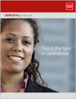 Physio Control LIFEPAK CR Plus AED CRPlus brochure