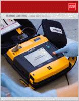 Physio Control LIFEPAK 1000 Trainer 99996-000117 brochure
