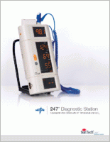 SunTech 247 Wall Mount Diagnostic Station 247 brochure