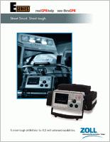 Zoll E-Series Defibrillator  brochure