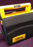 Physio Control Lifepak 500 Bi-Phasic AED