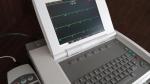 GE MAC 5000 EKG