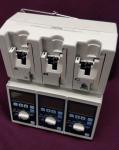 Abbott Plum XL Triple Infusion Pump
