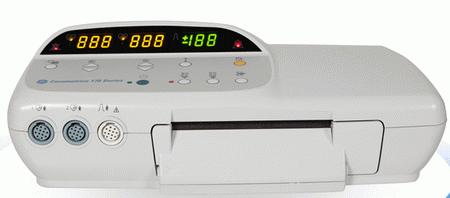 GE Corometrics 172 Twins Fetal Monitor