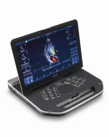 GE Vivid iq Portable Ultrasound