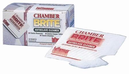 Tuttnauer Chamber Brite Autoclave Cleaner