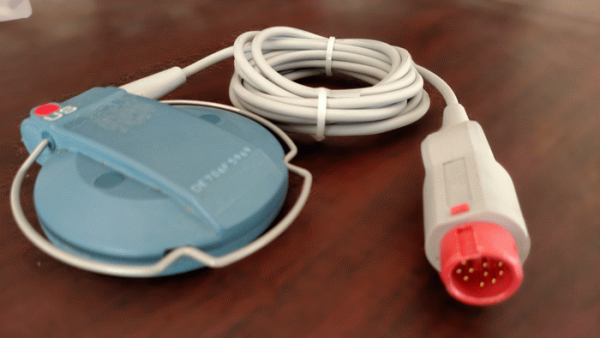 Philips Ultrasound Transducer (US)