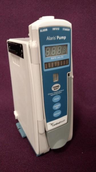 Alaris 8100 IV Pump Module