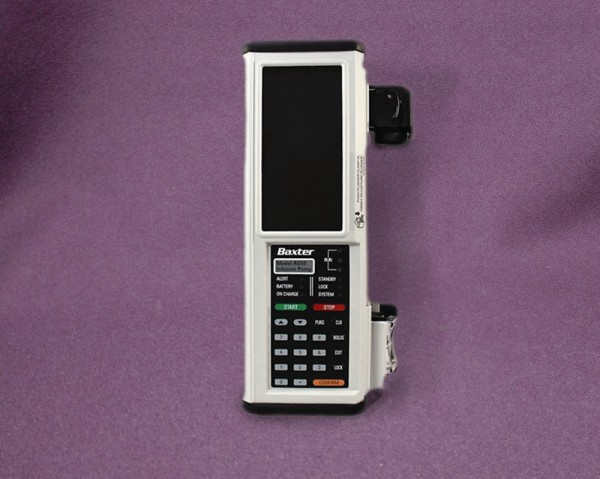 Baxter AS50 Automatic Infusion Pump