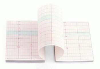 Edan Recording Paper (90mm×152mm×150p, US Standard)