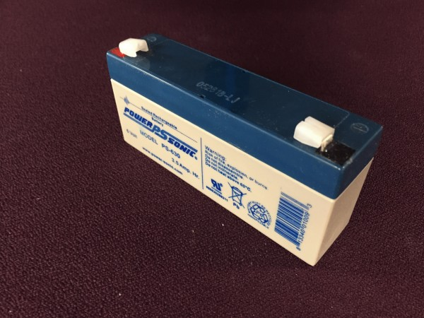 Other GE Battery