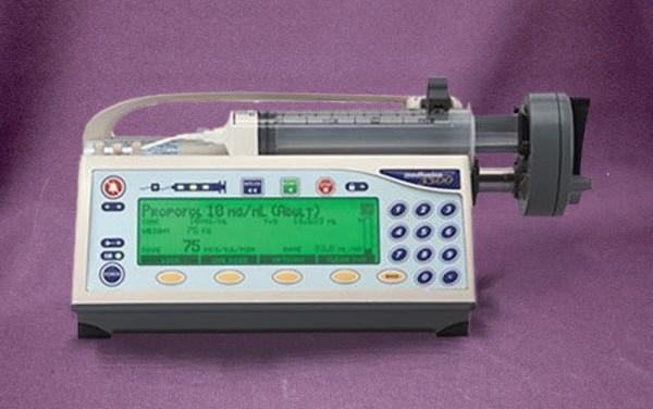 Smiths Medex Medfusion 3500