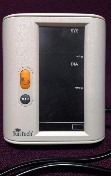 SunTech 247 Wall Mount Diagnostic Station