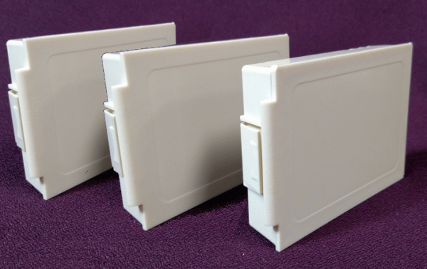 Compatible Fastpak Battery