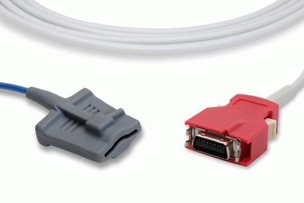 Compatible Masimo Direct Connect SpO2 Sensor