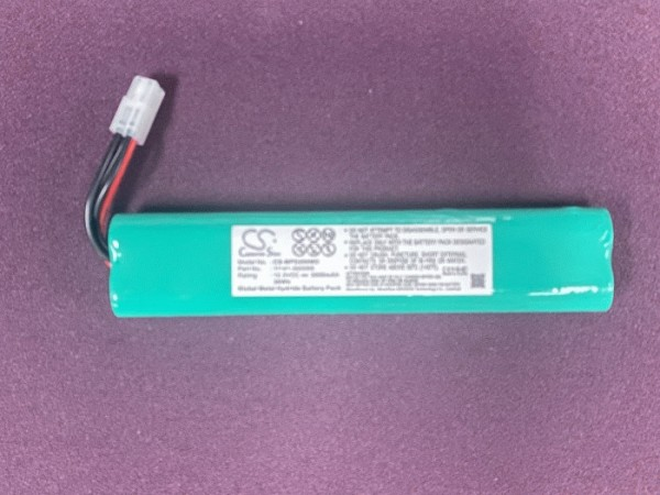Compatible Rechargeable Internal Battery