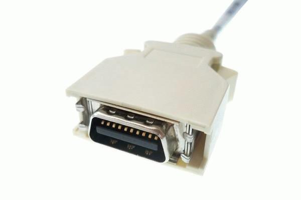 Compatible Covidien Nellcor Direct-Connect SpO2 Sensor S110S-690