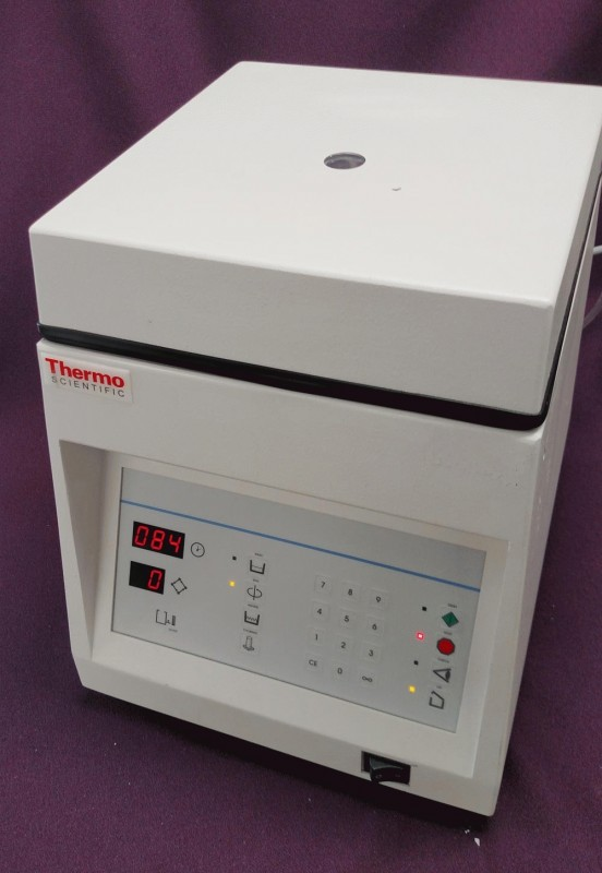 Thermo Centra Gp8r Manual