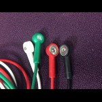 Physio Control 12 Lead ECG Trunk Cable
