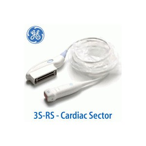 3S-RS Sector Array Probe Refurbished