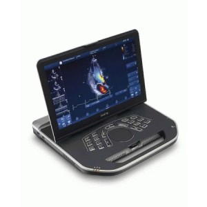 Vivid iq Portable Ultrasound Refurbished