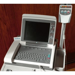MAC 5500 EKG Refurbished
