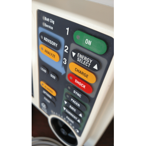 Lifepak 12 Refurbished
