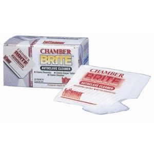 Chamber Brite Autoclave Cleaner New