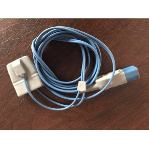 M1192A ReUsable Pediatric SpO2 Sensor (Finger Glove) Refurbished