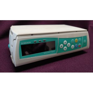 Infusomat Space Volumetric Infusion Pump Refurbished