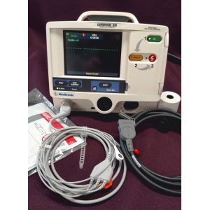 Lifepak 20 Refurbished