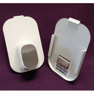 Pediatric Paddle Attachments, pair Refurbished