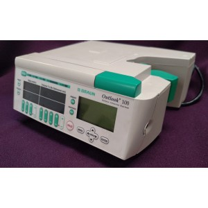 Outlook 100 Infusion Pump Refurbished
