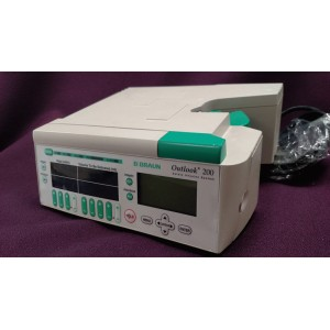 Outlook 200 Infusion Pump Refurbished