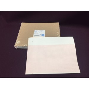 Thermal Paper 216mm x 279mm x 300p New
