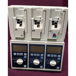 Plum XL Triple Infusion Pump Refurbished