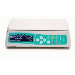 Infusomat Space Volumetric Infusion Pump New