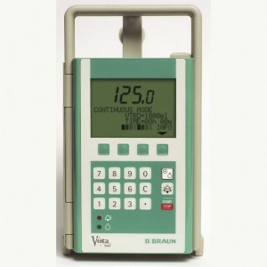 Vista Basic Infusion Pump Refurbished