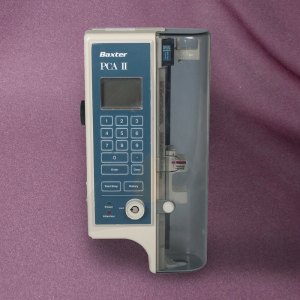 PCA II Syringe Infusion Pump Refurbished