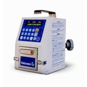 Sabratek 3030 Infusion Pump Refurbished
