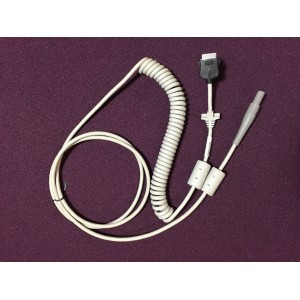 Coiled Cable Compatible for use Refurbished