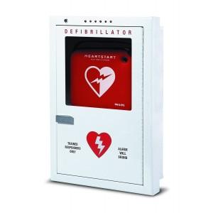 Defibrillator Cabinet New