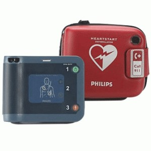 HeartStart FRx AED Refurbished