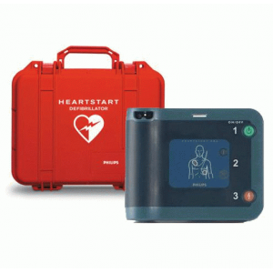 HeartStart FRx AED New