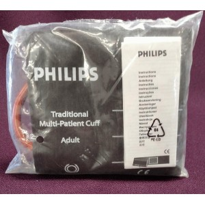 Traditional Reusable NIBP Cuff New in Box