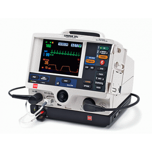 LIFEPAK 20e New