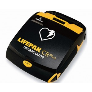 LIFEPAK CR Plus AED New