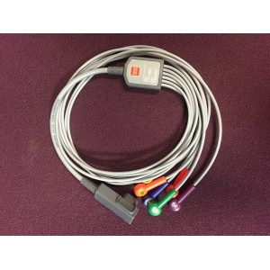 Precordial - AHA V Leads Refurbished